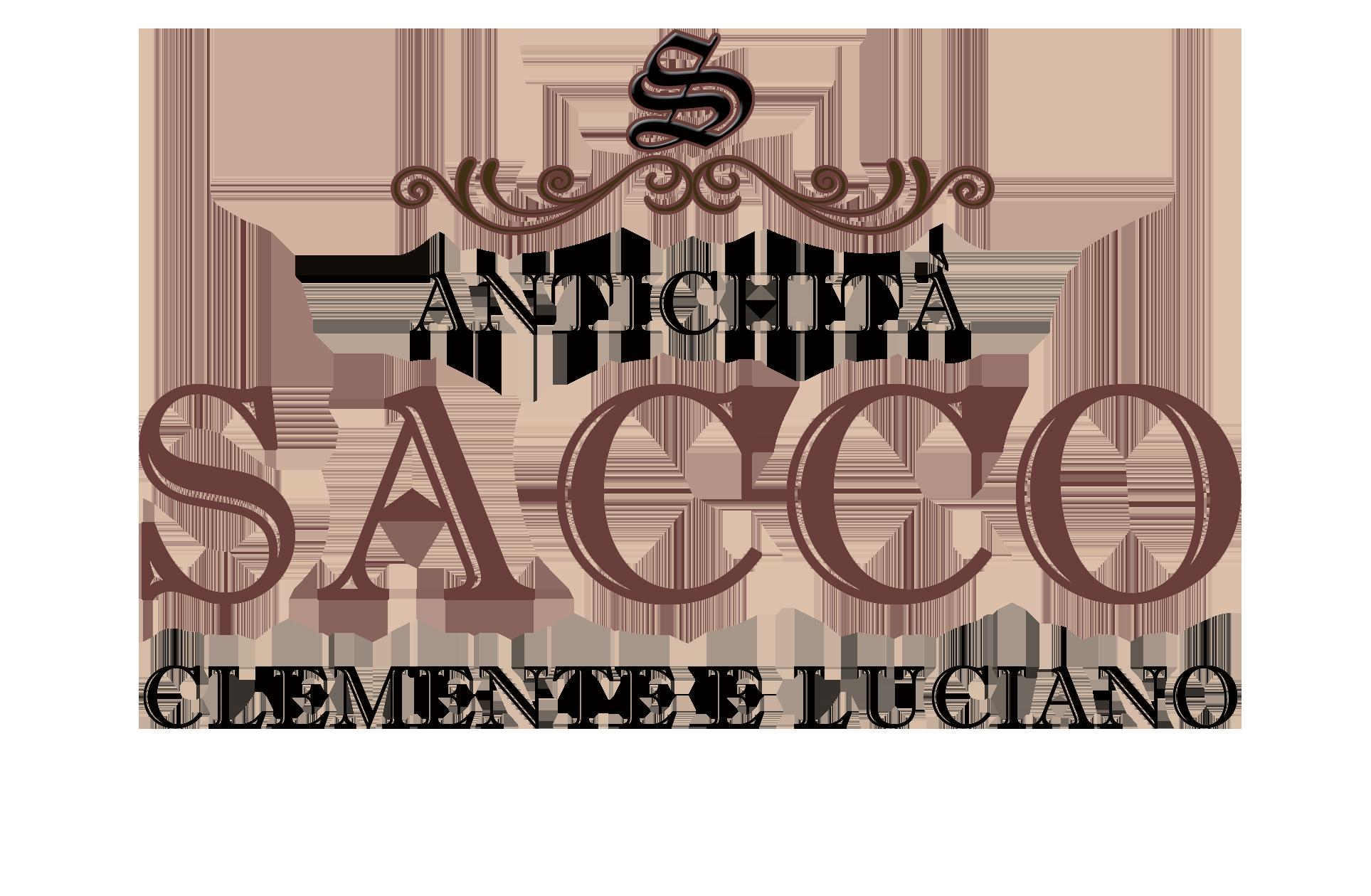 Antichità Sacco Luciano e Clemente